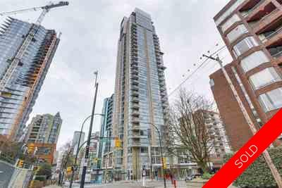 Downtown VW Condo for sale:  2 bedroom 940 sq.ft. (Listed 2018-04-08)