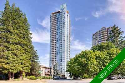 Metrotown Condo for sale:  2 bedroom 1,212 sq.ft. (Listed 2018-08-06)