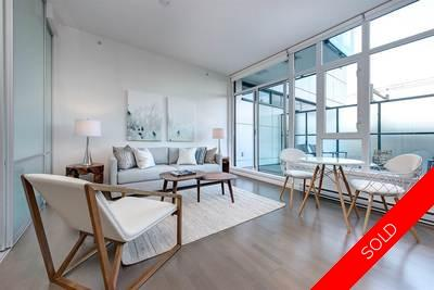 Mount Pleasant VE Condo for sale:  1 bedroom 509 sq.ft. (Listed 2018-11-01)