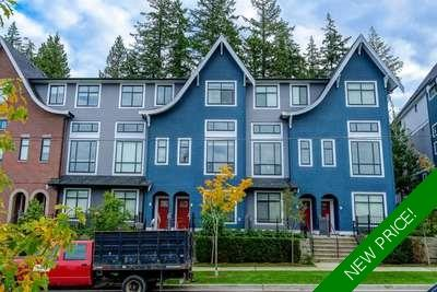 Grandview Surrey Townhouse for sale:  4 bedroom 1,907 sq.ft. (Listed 2019-11-05)