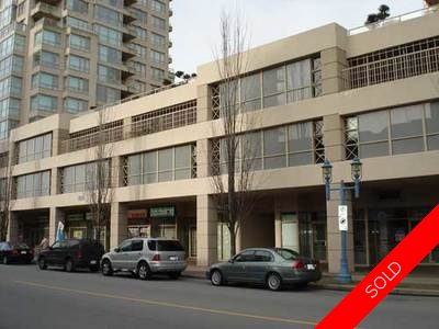 Brighouse Strata-Retail for sale:  2 bedroom 517 sq.ft. (Listed 2014-07-28)