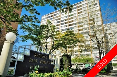 Brighouse Condo for sale:  2 bedroom 1,192 sq.ft. (Listed 2016-04-28)