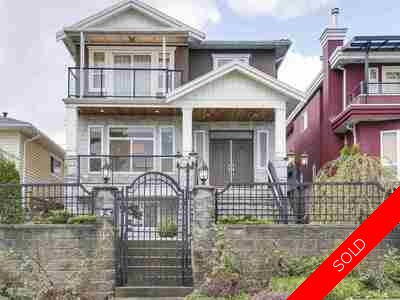 Capitol Hill BN House for sale:  6 bedroom 2,542 sq.ft. (Listed 2017-04-25)
