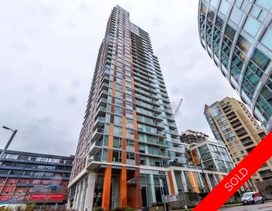 Downtown VW Condo for sale:  2 bedroom 867 sq.ft. (Listed 2017-07-05)