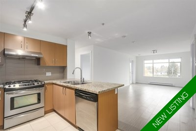 West Cambie Condo for sale:  2 bedroom 945 sq.ft. (Listed 2017-12-02)