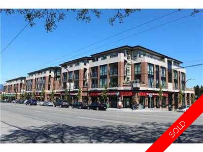 Fraser VE Condo for sale:  2 bedroom 850 sq.ft. (Listed 2013-05-14)