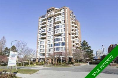 Kerrisdale Condo for sale:  1 bedroom 756 sq.ft. (Listed 2020-05-13)